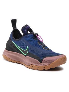 Nike Nike Boty Acg Zoom Air Ao CT2898 401 Tmavomodrá