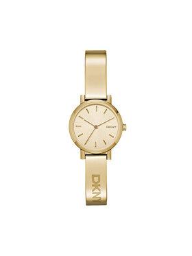 DKNY DKNY Laikrodis Soho NY2307 Auksinė