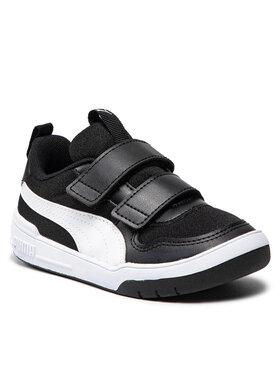 Puma Puma Sneakersy Multiflex Mesh V Ps 380845 01 Černá