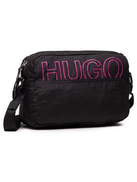 Hugo Hugo Borsetta Reborn Crossbody 50446437 Nero