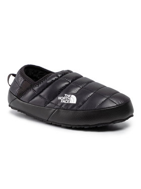 The North Face The North Face Pantofole Thermoball Traction Mule V T93V1HKX7 Nero