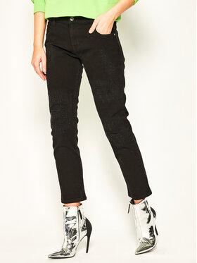 Emporio Armani Emporio Armani Jeans 3H2J36 2N3RZ 0999 Nero Regular Fit