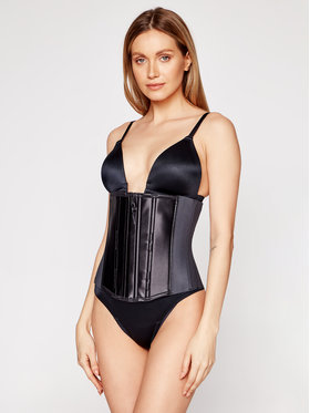 SPANX SPANX Corset Under Sculpture™ 10212R Negru