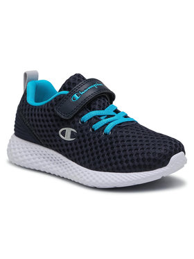 Champion Champion Sneakers Sprint B Ps S31882-S21-BS501 Dunkelblau