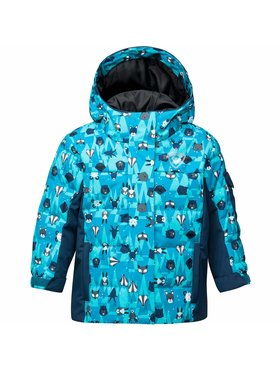 Rossignol Rossignol Veste de ski Kid Flocon Pr RLIYJ35 Regular Fit