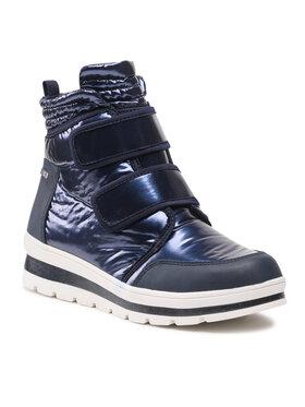 Caprice Caprice Μπότες Χιονιού 9-26424-27 Σκούρο μπλε
