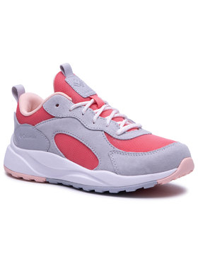 Columbia Columbia Sneakers Youth Pivot™ BY1097 Rosa