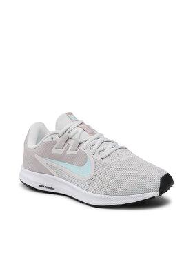 Nike Nike Обувки Downshifter 9 AQ7486 007 Сив