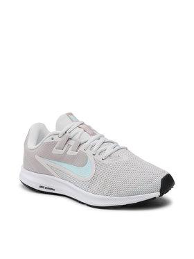 Nike Nike Παπούτσια Downshifter 9 AQ7486 007 Γκρι