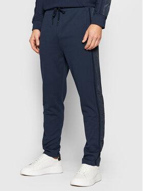 JOOP! JOOP! Pantalon jogging 17 Jj-19Savas 30027724 Bleu marine Regular Fit