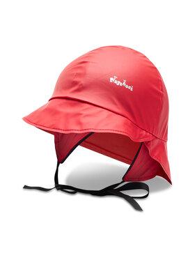 Playshoes Playshoes Kapelusz 408950 Czerwony