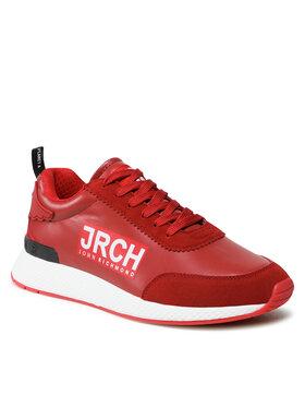 John Richmond John Richmond Sneakers 12207/CP C Rosso