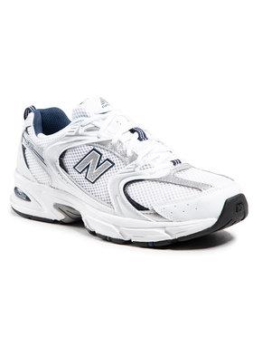 New Balance New Balance Sneakersy MR530SG Bílá