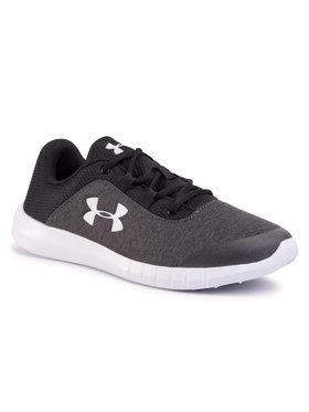 Under Armour Under Armour Chaussures Ua Mojo 3019858-003 Noir