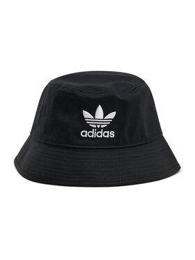 adidas adidas Bob Trefoil Bucket Hat AJ8995 Noir