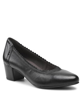 Caprice Caprice Обувки 9-22308-27 Черен