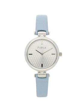 Furla Furla Часовник New Pin WW00018-VIT000-K3500-1-003-20-CN-W Син