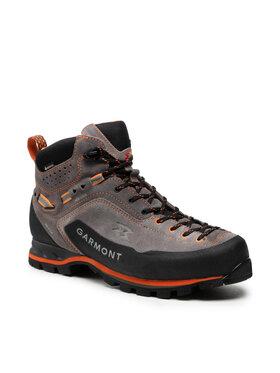 Garmont Garmont Turistiniai batai Vetta Gtx GORE-TEX 002425 Pilka