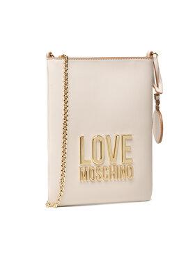 LOVE MOSCHINO LOVE MOSCHINO Дамска чанта JC4104PP1DLJ010A Бежов