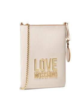 LOVE MOSCHINO LOVE MOSCHINO Kabelka JC4104PP1DLJ010A Béžová