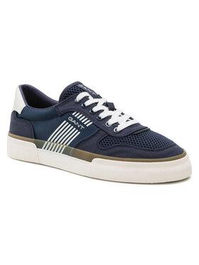 Gant Gant Sneakersy Faircourt 22638630 Granatowy