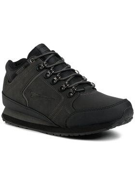 Sprandi Sprandi Sneakersy MP07-15688-01A Černá