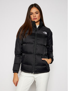 The North Face The North Face Pūkinė striukė Diablo NF0A4SVKKX71 Juoda Regular Fit