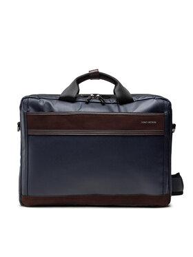 Gino Rossi Gino Rossi Τσάντα για laptop BGM-S-003-90-06 Σκούρο μπλε