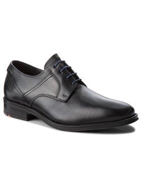 Lloyd Lloyd Обувки Gala 28-603-10 Черен