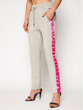 Guess Guess Pantaloni da tuta Avigail W0BB52 K7UW2 Grigio Regular Fit