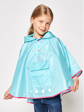 Playshoes Playshoes Regenjacke 408750 M Blau Relaxed Fit