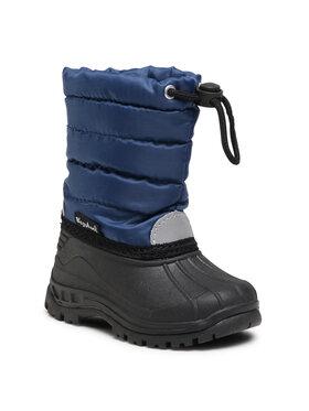 Playshoes Playshoes Śniegowce 193005 Różowy