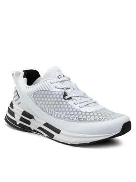 EA7 Emporio Armani EA7 Emporio Armani Sneakers X8X093 XK238 D611 Bianco