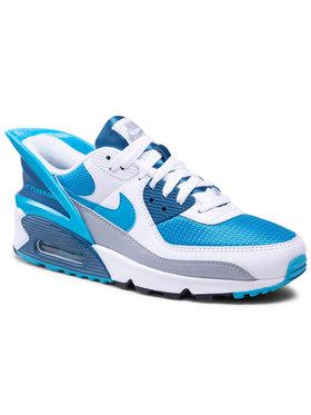 Nike Nike Batai Air Max 90 Flyese CZ4270 100 Mėlyna