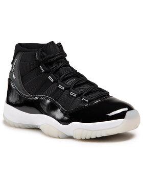 Nike Nike Boty Air Jordan 11 Retro AR0715 011 Černá