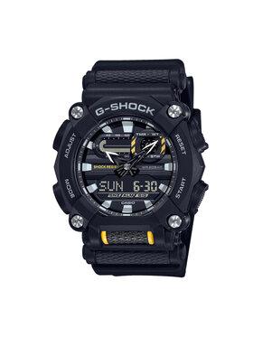 G-Shock G-Shock Karóra GA-900-1AER Fekete
