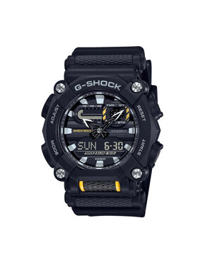 G-Shock G-Shock Orologio GA-900-1AER Nero