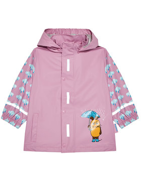 Playshoes Playshoes Giacca impermeabile 408505 M Rosa Regular Fit