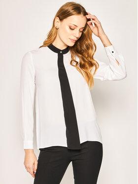Pennyblack Pennyblack Hemd Elisea 21110520 Weiß Regular Fit