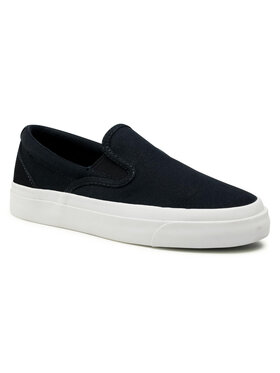 Converse Converse Sneakers aus Stoff One Star Cc Slip B 164394C Schwarz