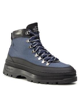 Gant Gant Μπότες St Grip 21643041 Μπλε