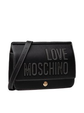LOVE MOSCHINO LOVE MOSCHINO Handtasche JC4179PP1DLH0000 Schwarz