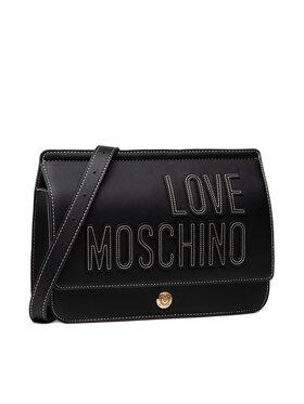 LOVE MOSCHINO LOVE MOSCHINO Torbica JC4179PP1DLH0000 Crna