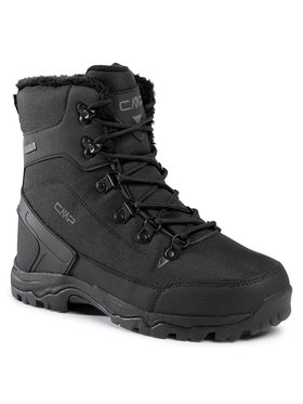 CMP CMP Апрески Railo Snow Boot Wp 39Q4877 Черен