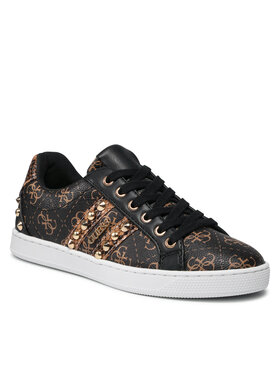 Guess Guess Sneakers FL8RSS FAL12 Marrone