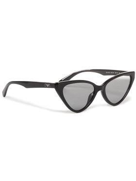Emporio Armani Emporio Armani Sluneční brýle 0EA4136 500187 Černá