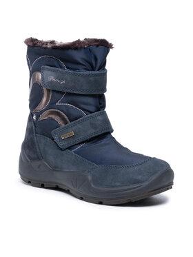 Primigi Primigi Cizme de zăpadă GORE-TEX 8384233 DD Bleumarin