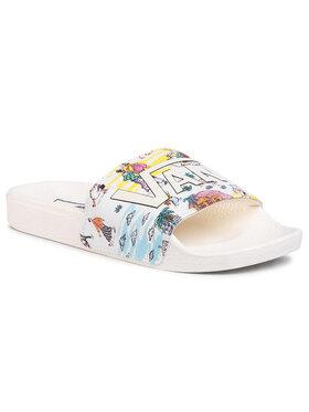 Vans Vans Παντόφλες Slide-On VN0004KIW941 Λευκό