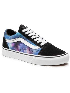 Vans Vans Sneakersy Old Skool VN0A3WKTG4F1 Čierna