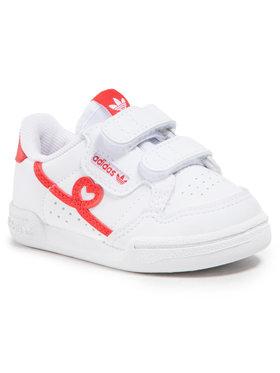 adidas adidas Pantofi Continental 80 Cf I FY2580 Alb